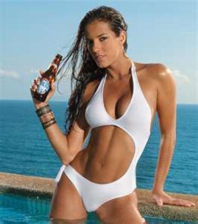 Ba�ador   bikini