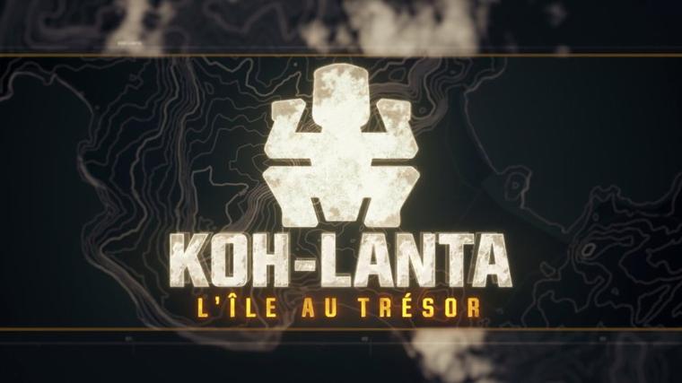#NEWS: Changement radical pour le nouveau logo de Koh-Lanta !