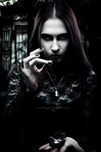 Vampire Voodoo