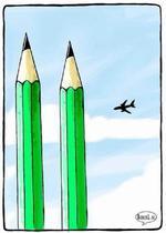 #Je suis Charlie Hebdo