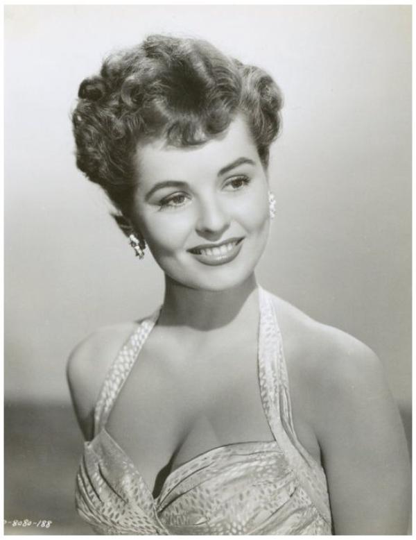 Mary MURPHY '50-60 (26 Janvier 1931 - 4 Mai 2011)