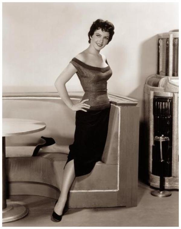 Kathleen CASE '50 (31 Juillet 1933 - 22 Juillet 1979)