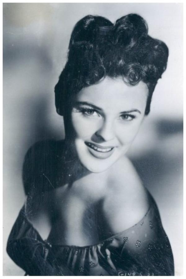 Kathleen CROWLEY '50-60 (26 D�cembre 1931)