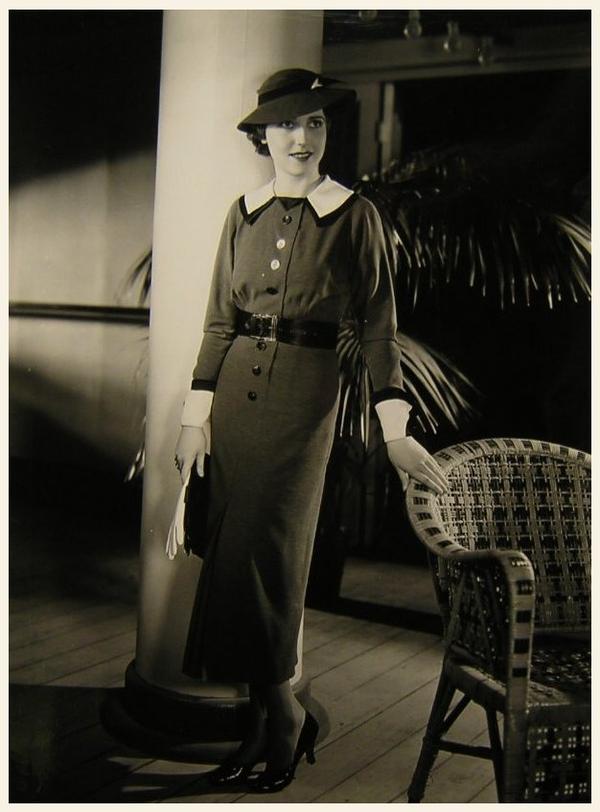 Mona BARRIE '30-40 (18 D�cembre 1909 - 27 Juin 1964)