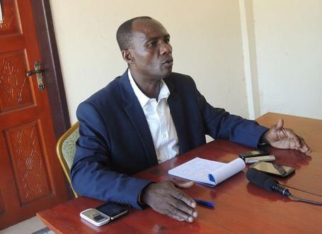 1er conférence du ministre de la santé : le ministre avoue qu'El-Marouf va mal