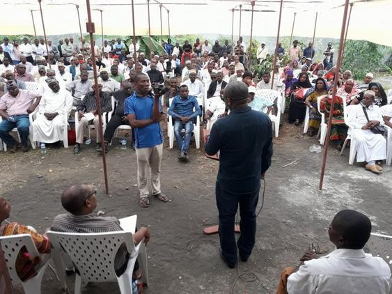 SOMA (Apprends) : bientôt, le nouveau parti de l'ancien Gouverneur Anissi Chamsidine