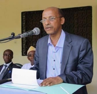 Le président et 3 autres membres de la CENI en détention provisoire