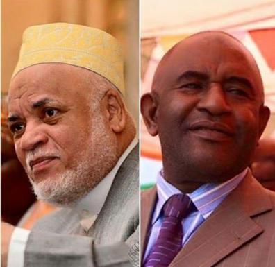 « Azali a t-il sonné la mise à mort politique de SAMBI… »