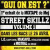 Qui on est - Mistral, L.O & Makiavel