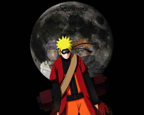 Naruto-fan-episode (le blog)