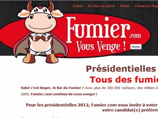 FUMIER . COM