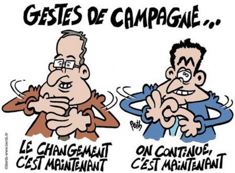 LES GESTES DE CAMPAGNES