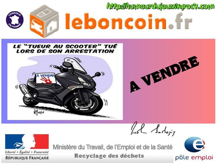 A VENDRE LE BON COIN
