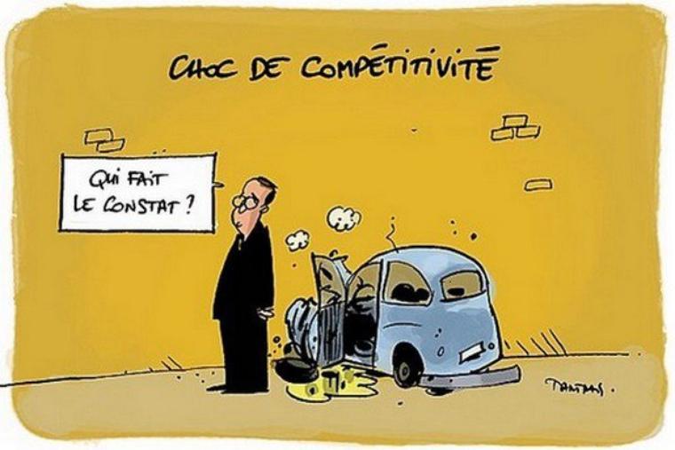 PACTE DE COMPETIVITE