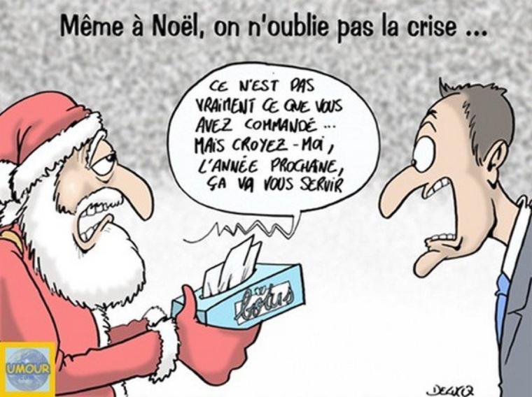 A L'ANNEE PROCHAINE PERE NOËL