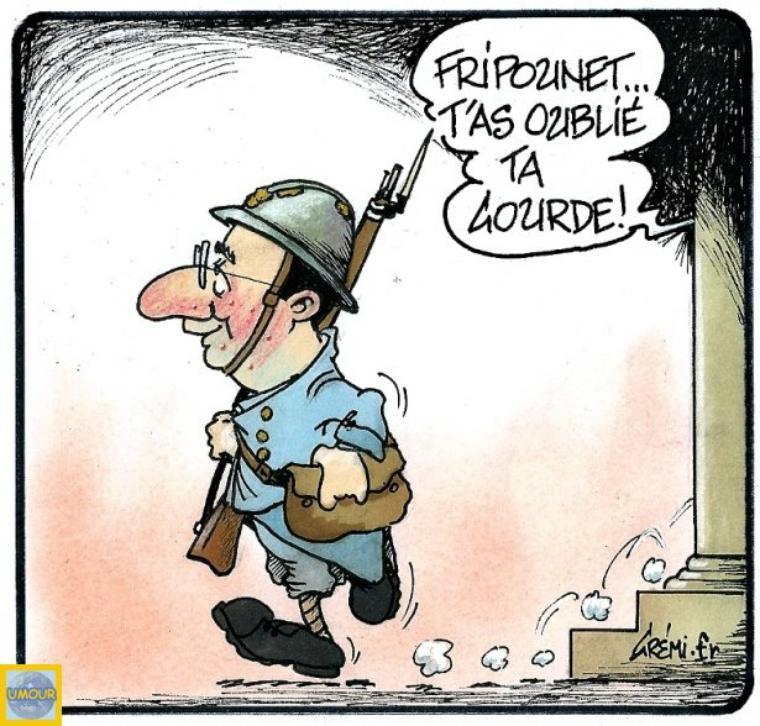 GUIMAUVE LE CONQUERANT