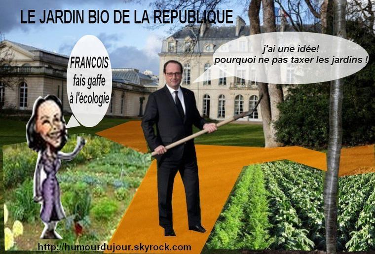 LES MAUVAISES IDEES DE FRANCOIS HOLLANDE