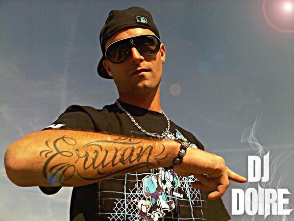 Présentation de DJ DOIRE
