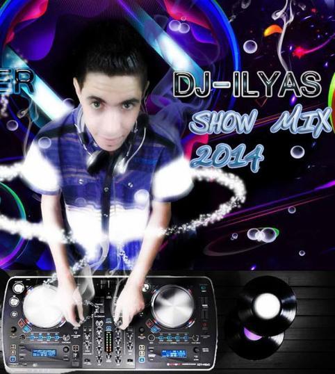 DJ ILyas - Show Mix 2014