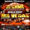 DJ SKAM 2010 . MR VEGAS - Gallis Rmx