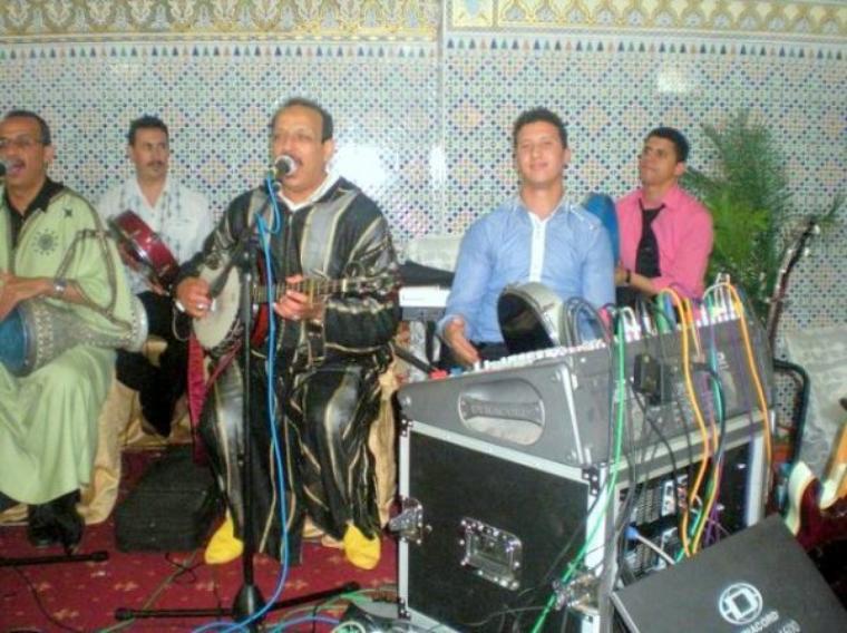 """عبد الله الفوا """"مجموعة اودادن"""""""