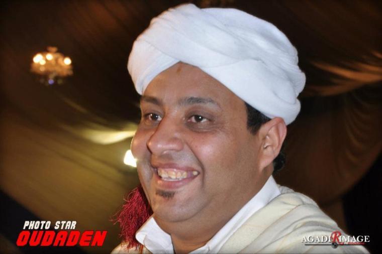 """عبد الله الفوا """"مجموعة اودادن""""نجم اودادن"""