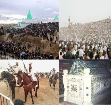 الجزائر العميقة