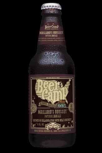Review : Sierra Nevada - Bells Beer Camp Maillard's Odyssey