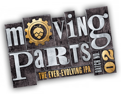 Review :  Victory Moving Parts IPA - Batch 02