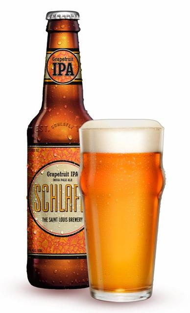 Review : Schlafly Grapefruit IPA