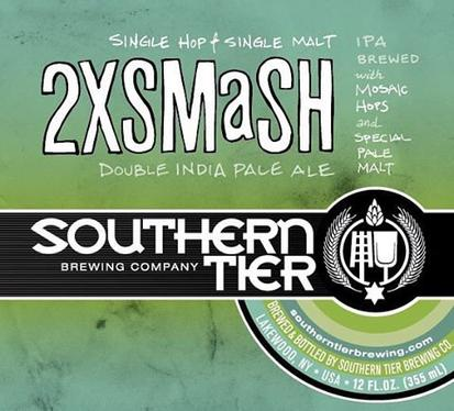 Review : Southern Tier 2XSMASH