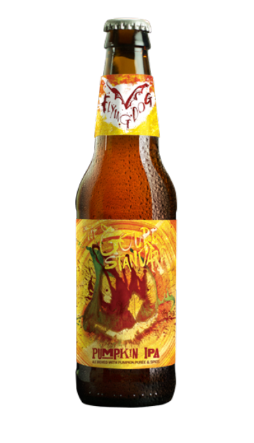 Review : Flying Dog The Gourd Standard