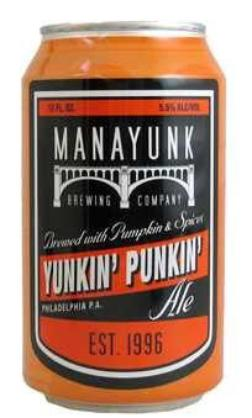 Review : Manayunk Yunkin' Punkin'