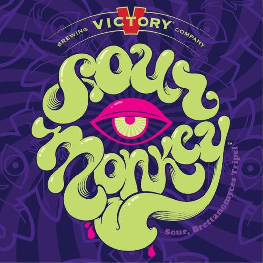 Review : Victory Sour Monkey