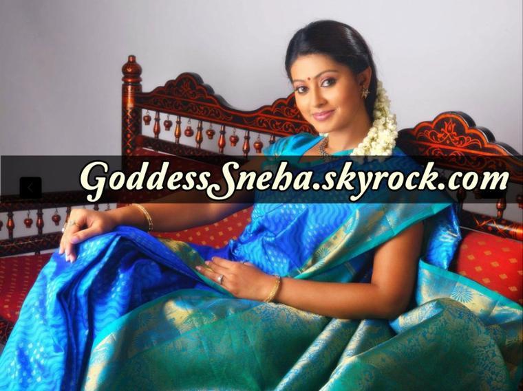 Sneha Exclusive Pic (Saravana stores)
