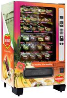 HUMAN Healthy Vending Creates a Product Line that Gives Franchisees a Huge Competitive Advantage and Margins