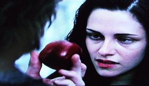 Snow White die.