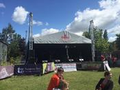 All You Want To Know About The Outdoor Stage Hire