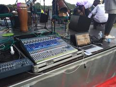 The Value Of Mobile Stage Hire