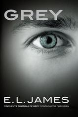 'Cinquante nuances de Grey' de EL James