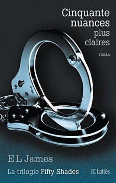 'Cinquante nuances plus claires' de EL James