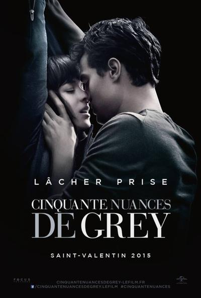 'Cinquante nuances de Grey'