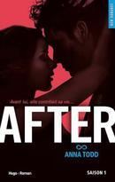 'After' de Anna Todd