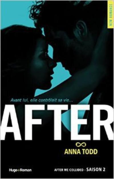 'After' - Saison 2 de Anna Todd