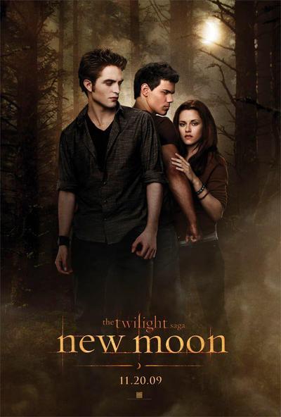 'Twilight - Chapitre 2 : Tentation'