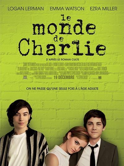 'Le Monde de Charlie'