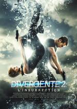 'Divergente 2 : l'insurrection'