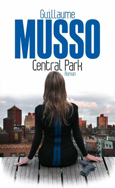 'Central Park' de Guillaume Musso