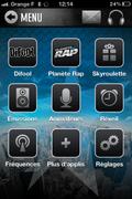 Skyrock Radio: la nouvelle appli débarque !