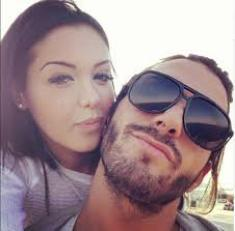 Nabilla et Thomas en couple!